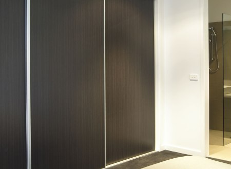Wardrobe Sliding Mirror Doors In Perth